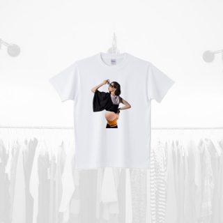 Tシャツデザイン − コラージュデザイン