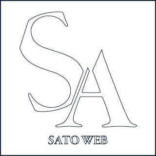 """ブログ """" Sato_Log """" を更新しました"""